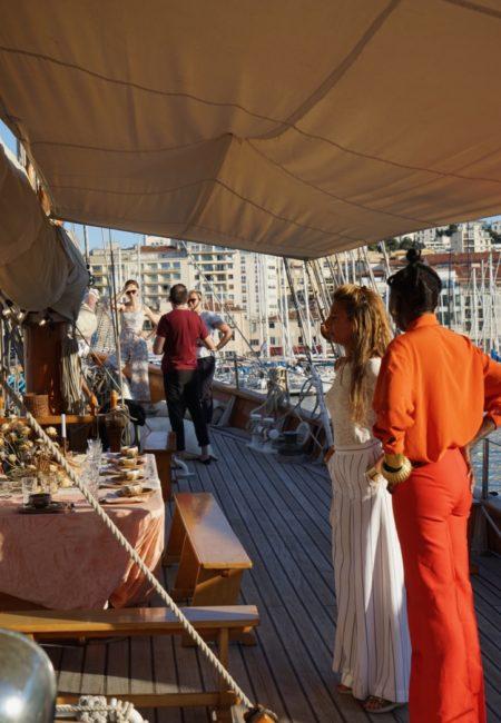 Votre événement en plein cœur de Marseille