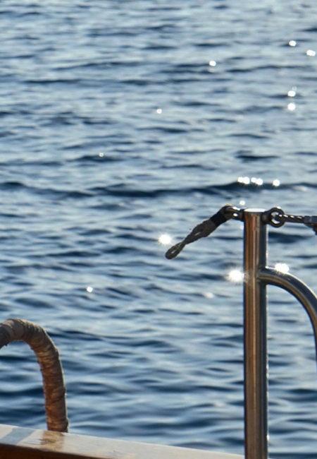 Le meilleur spot pour se jeter à l'eau